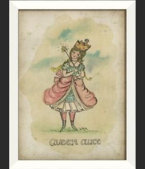 LN Queen Alice