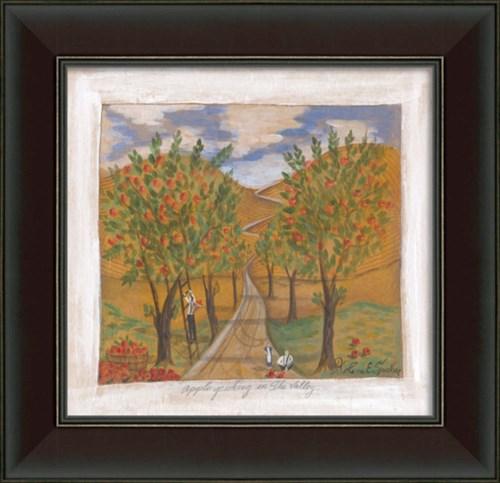 SR Apple Harvest