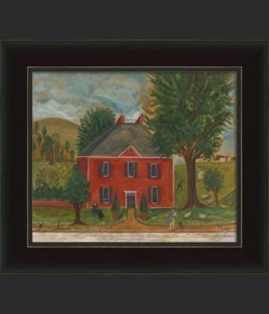 SR A Little House Well Filled
