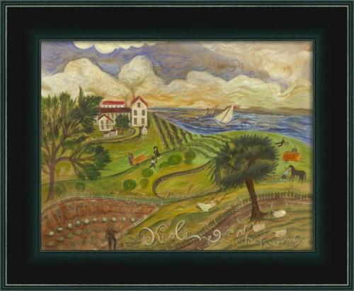 RP Farm Hill Vineyard