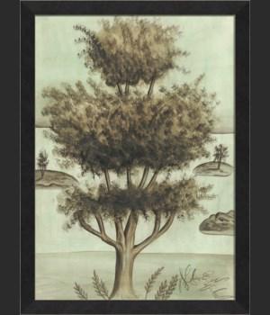 LI Tree Mural 27