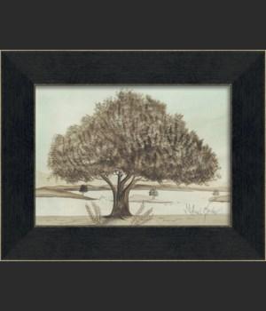 MI Tree Mural XS 39