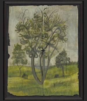 BC Tree Scene II
