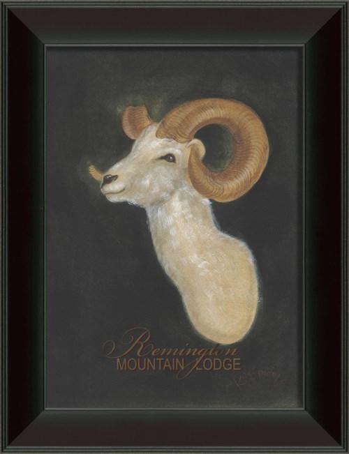 RN Remington Mountain Lodge