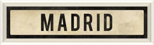 WC MADRID