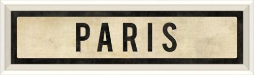 WC PARIS