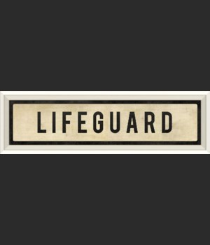 WC LIFEGUARD