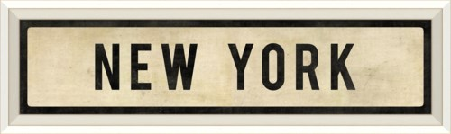 WC NEW YORK