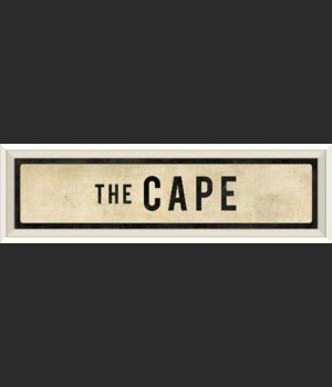 WC the Cape