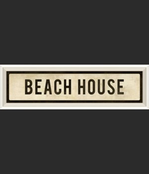 WC Beach House
