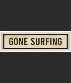 WC Gone Surfing