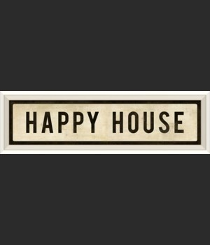 WC Happy House