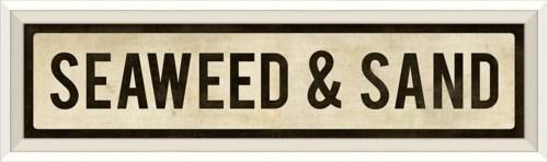 WC Seaweed & Sand