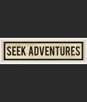 WC Seek Adventures