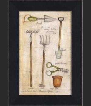MI Garden Tools