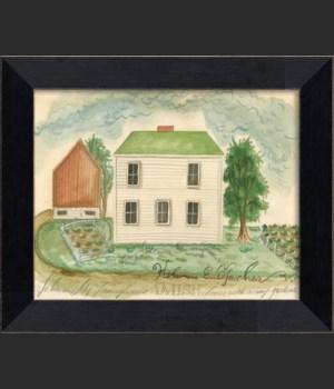 MI Amish House