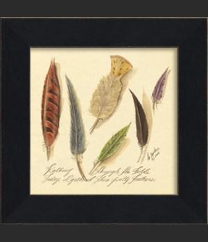 MI Feathers