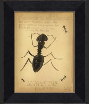 MI Beware of the Ant