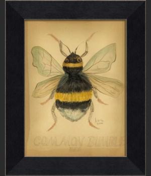 MI Common Bumble Bee