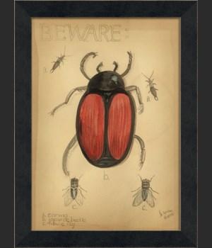 MI Japanese Beetle