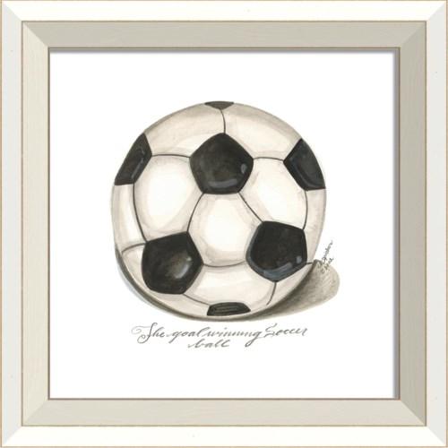 WC SoccerBall