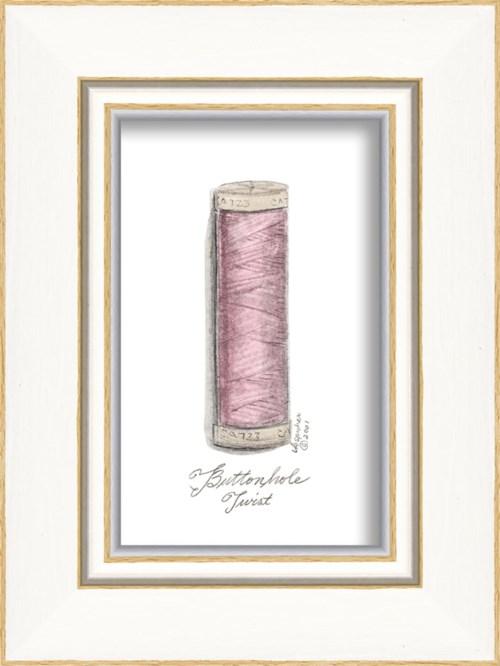 KI Pink Thread
