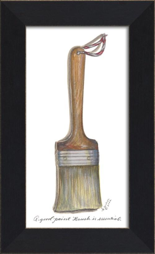 MI Brush