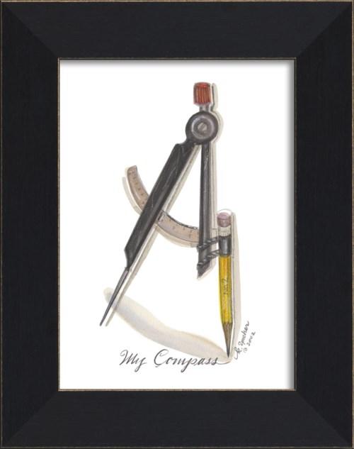 MI Compass