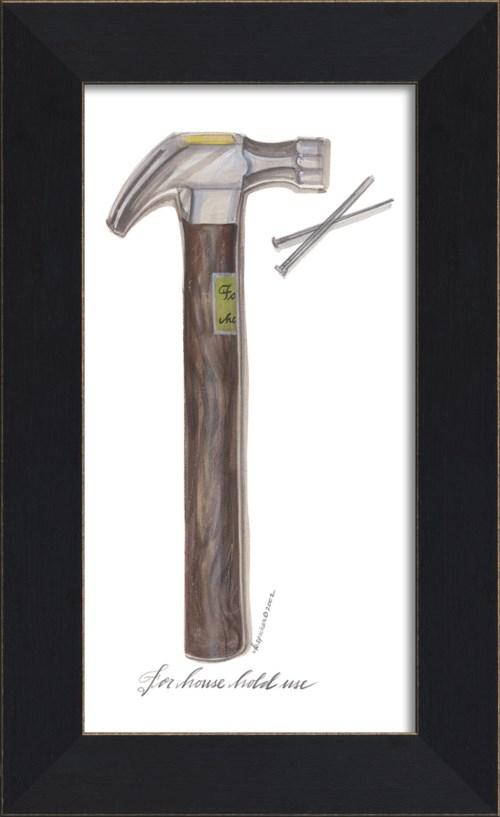 MI Hammer