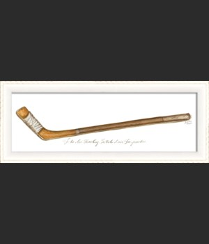 WC Hockey Stick II