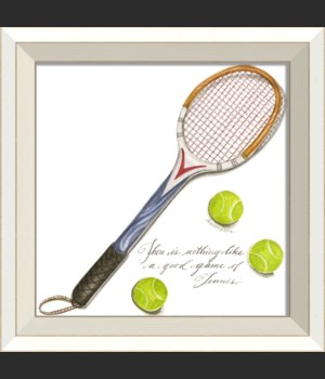 WC TennisRacket II