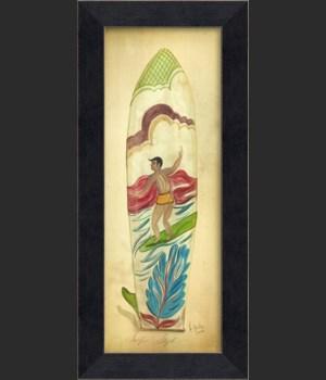 LI Surfin Surfboard