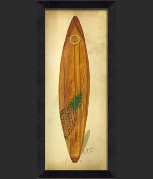 MI Pineapple Surfboard LF