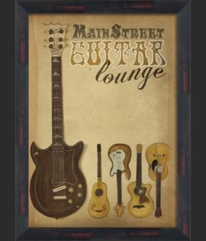 LI Main Street Guitar Lounge