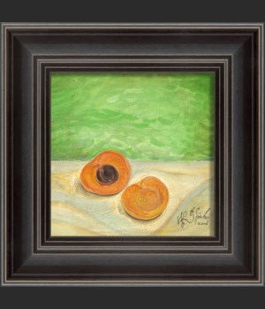 VG Abricot (Apricot)