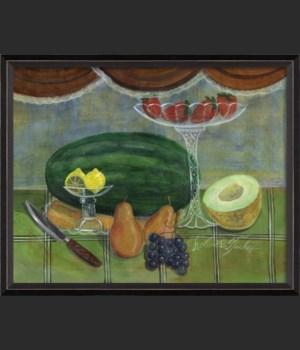BC Fruit & Whole Watermelon