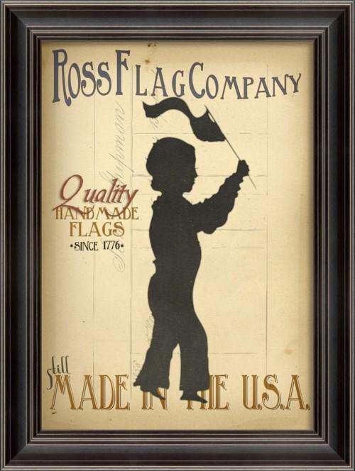 LS Ross Flag Co