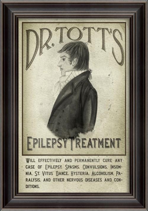 LS Dr. Tott's Epilepsy Treatment
