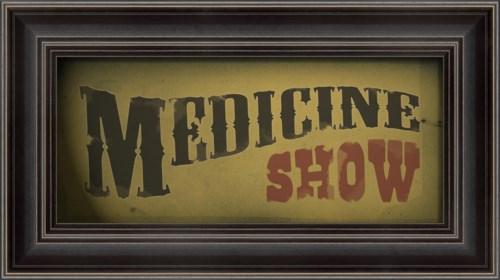 LS Medicine Show