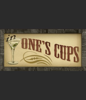 MI In One's Cups