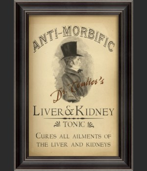 LH Anti-Morbific Liver and Kidney Tonic