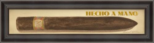 LS Cigar Hecho A Mano