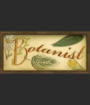 KG The Botanist