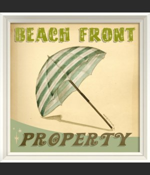 WCWL Beach Front Property