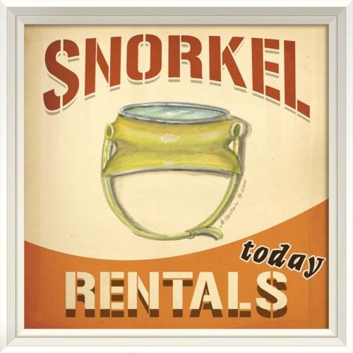 WCWL Snorkel Rentals
