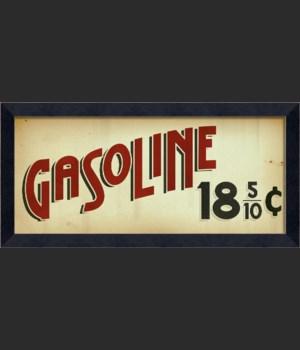 MI Gasoline 18 cents