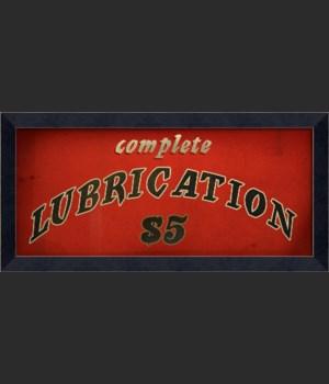 MI Complete Lubrication $5