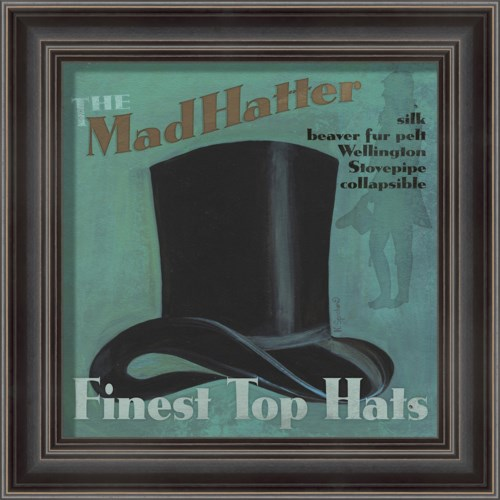 LH The Mad Hatter