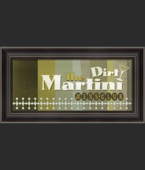 LH The Dirty Martini Mens Club
