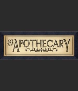 MI The Apothecary